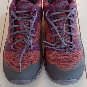 KEEN Terradora Waterproof Hiking Shoes 🍀